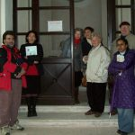 visita palazzo Buonaccorsi di Macerata