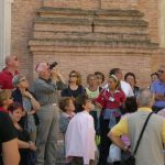 visita di Matelica - provincia di Macerata