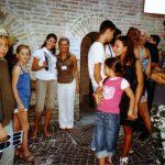 visita alla Torre civica di Macerata
