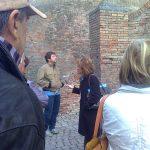 visita di Urbino - provincia di Pesaro - Urbino