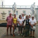 Macerata walking tour