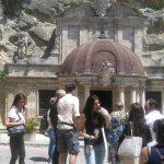 Visita guidata al tempietto di S.Emidio – Ascoli Piceno