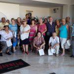 Visita guidata allo storico stabilimento Varnelli di Pievebovigliana