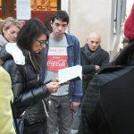 Tour letterario di Macerata