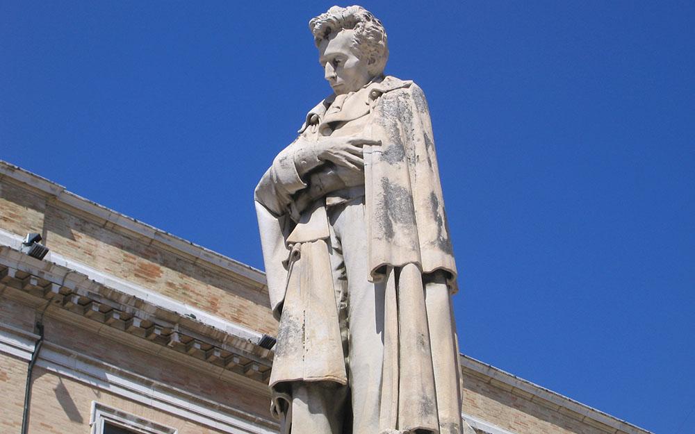 Giacomo Leopardi - Recanati