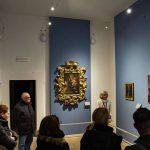 visita guidata al museo di Genga – Frasassi